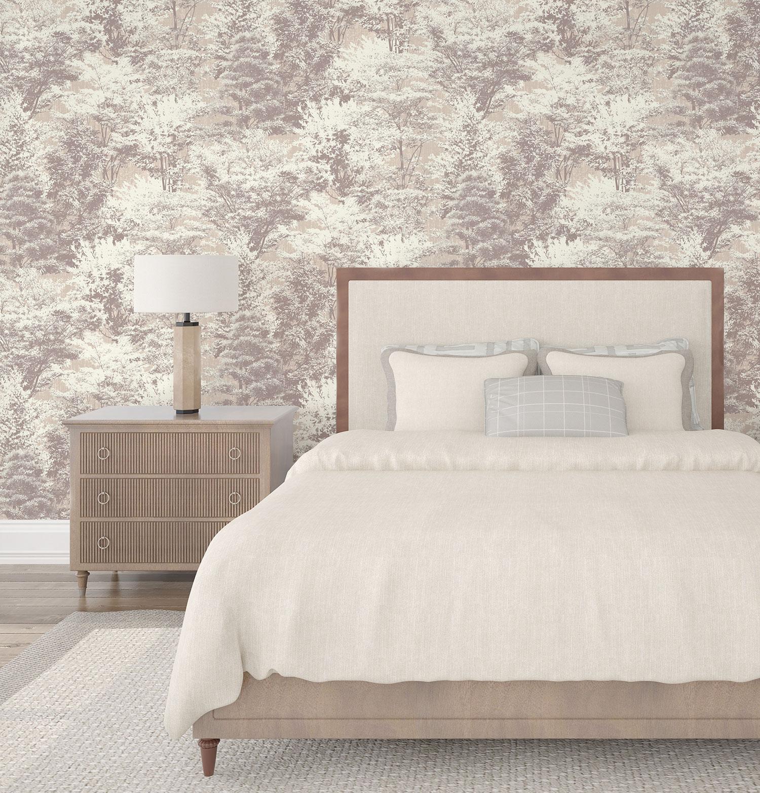M1335 Sycamore Natural Wallpaper(b) RS